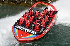 Imagen Queenstown Adventure Private Luxury Day Tour
