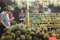 Imagen Durian Tasting Tour From Kuala Lumpur (June - September 2018)