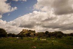 Archaeological tour Nuraghe Arrubiu Orroli