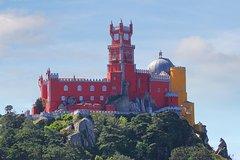 Salir de la ciudad,Excursions,Excursiones de un día,Full-day excursions,Excursión a Sintra,Excursion to Sintra,Excursión a Cascais,En grupos reducidos