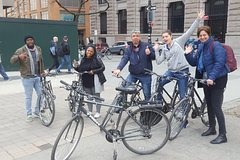 Electric Bike Tour of Central Park and Harlem