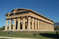 The ruins of Paestum private tour: best preserved temples in the world (Unesco)