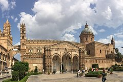 Full Day City Tour in Palermo , Monreale and Mondello, from Palermo