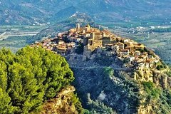 Tour of Calabria from Rome