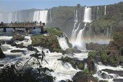 City tours,Excursion to Iguassu Falls