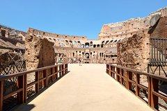 Imagen Colosseum Arena Experience