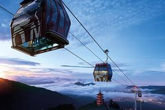 Imagen Genting Highland Private Day Tour With Strawberry Park & Lunch