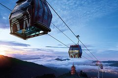 Imagen Genting Highland,Batucaves & Berjaya Hills 3 in 1 Day Tour With Tour Guide