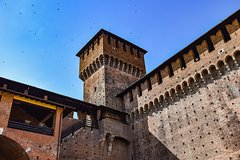 Duomo and Sforza Castle guided experience