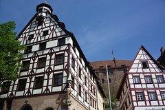Ver la ciudad,Tours con guía privado,Especiales,Excursion a Nuremberg,En tren