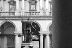 Brera district & Pinacoteca guided experience
