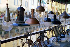 Navigli guided walking experience