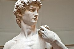 Michelangelos David & Florence Art Academy Treasure Hunt for Kids &