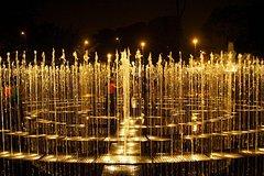 Imagen Lights, Pisco & Fun: Night City Tour