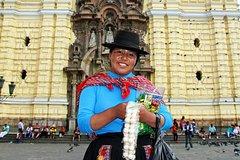 Imagen Past & Present Peru: City tour with Larco Museum