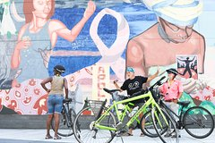 Harlem Highlights Guided Bike Tour