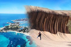 Imagen Wave Rock & Rottnest Island - Air & Ground Tour