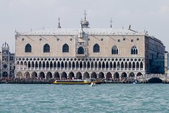 Secret Itinerary at the Doge's Palace