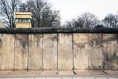Recorrido a pie de medio día por Berlín este y la Guerra Fría
