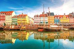 Imagen Privater 3-stündiger Spaziergang durch Kopenhagen