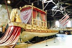 Venetian Ships Pavilion and the Castello District