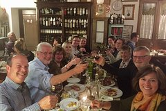 Escorted 7-Day Small Group Trip through Tuscany