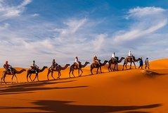 Salir de la ciudad,Salir de la ciudad,Excursiones de más de un día,Excursiones de más de un día,2 días,Excursión a desierto Zagora,2 días,Tour privado,Excursion desierto Marrakech