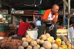 Imagen Bazurto Food Market Tour