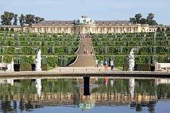 Imagen Balade à pied à la découverte de Potsdam