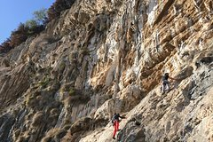 Climbing Experience - Positano