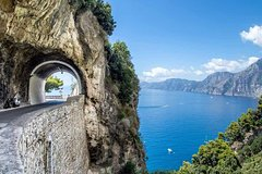 Amalfi Coast Private Driving Tour