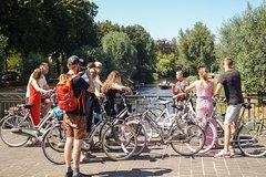 Breda Highlight Bike Tour