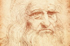 Scuderie Del Quirinale Exhibition Tour: Leonardo da Vinci Works and Anniversary