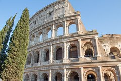 Skip the line Ancient Rome Tour of Colosseum Forums Pantheon & City Highlights