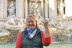 Private Guided Walking Tour of Rome Must-See Monuments & Sites of City