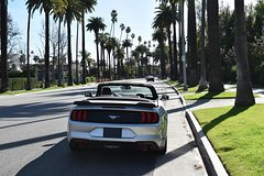 VIP Mustang Grand Tour (5 hours)