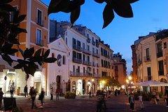 Salerno walking tour
