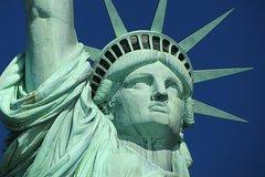 TourPass NY:Statue of Liberty, Ellis Island, 911 Memorial Museum + 60 Min cruise