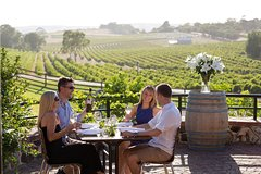 McLaren Vale Intimate Winery Tour by private Limo