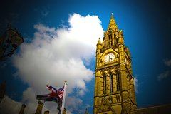 Manchester Afternoon Walking Tour