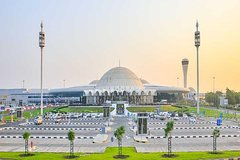 Sharjah Airport Transfer Private Car Transfers