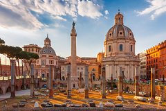 Rome Highlights Walking Group Tour Squares and Fountains