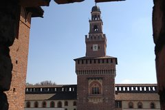 SFORZA CASTLE AND MUSEUMS FOR KIDS