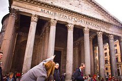 Baroque Safari tour in Rome for Kids