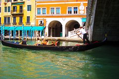 Private Tour from Munich to Venice
