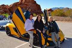 Red Rock Canyon Driving Tour-Special!