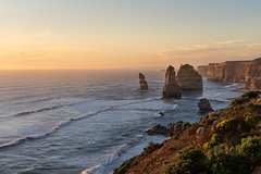 Imagen Full-Day Great Ocean Road and 12 Apostles Sunset Tour from Melbourne