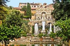 Private Day Trip from Rome to Tivoli's Villa D'Este and Hadrian's Villa