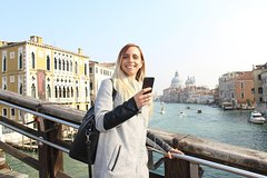 Venice digital audioguide directly on your smartphone