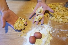 Al Dente! - Cooking Class in Florence-Small Group